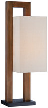 Minka-Lavery 10037-0 - 1 Light Table Lamp