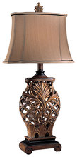 Minka-Lavery 10693-192 - 1 Light Led Table Lamp