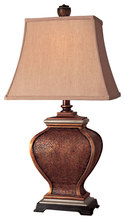 Minka-Lavery 10824-0 - 1 Light Led Table Lamp