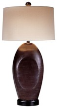 Minka-Lavery 12213-0 - Porcelain Table Lamp
