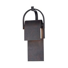 Maxim 55594RF - Laredo-Outdoor Wall Mount