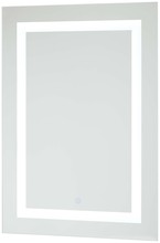Minka George Kovacs P6107 - LED Mirror