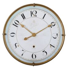 Uttermost 06091 - Uttermost Torriana Wall Clock